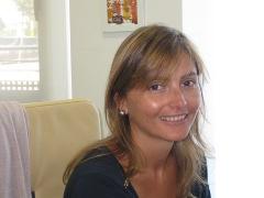 Nuria Mendoza