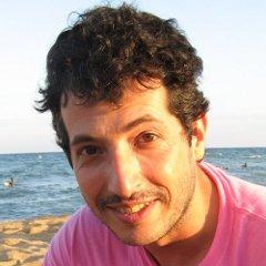 José Reyero
