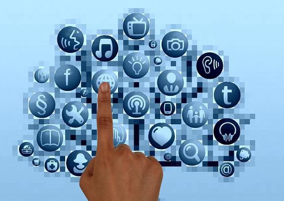 Internet como medio de difusión y uso de servicios