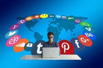 Curso de Community Manager. Redes Sociales: Twitter, Facebook, Pinterest, Instagram, Linkedin,...