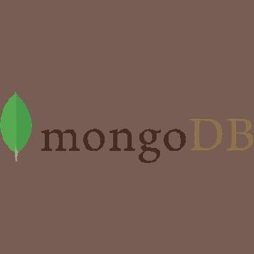 Logotipo de MongoDB