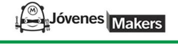 Iniciatia JÓVENES MAKERS - Aprende, Crea, Comparte en Fab Lab León
