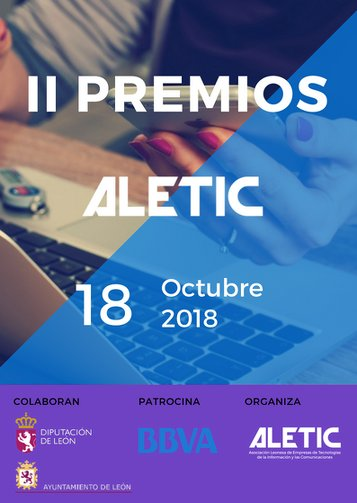 Segunda Edición Premios Atletic 2018