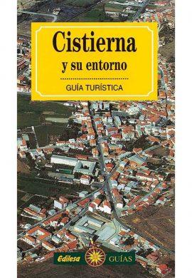 Cistierna y su entorno. Editorial Edilesa