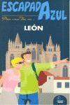 León 2012 Escapada Azul