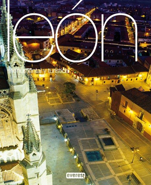 León Monumental y Turística