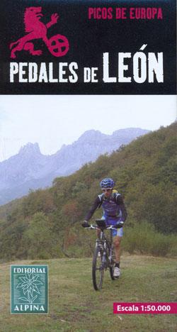 Pedales de León, Picos de Europa